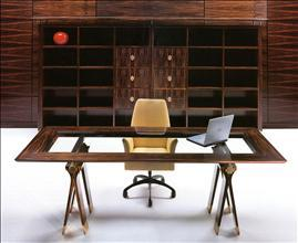 Office furniture kabinet № 64