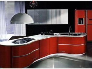 Sprint Collection kuhinja Monza cucina-2