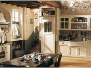 Timless Kitchens kuhinja Old Egland 3