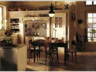Timless Kitchens kuhinja Old Egland 2