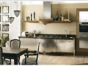 Timless Kitchens kuhinja Decora 2