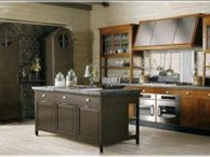 Timless Kitchens kuhinja Opera 2