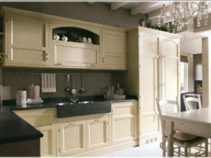 Timless Kitchens kuhinja Old England 1