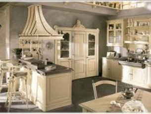 Timless Kitchens kuhinja Dialma 2