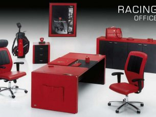 Tonino Lamborghini kabinet № Racing Office
